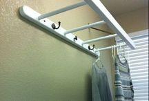 salle lavage