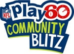 NFL Play 60 / by McEver PE Dept