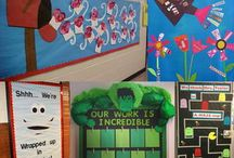 notice boards for kids