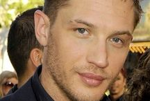 Tom Hardy (My Christian Grey) / I love this man / by Donna Long