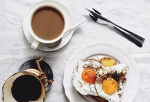 Put an Egg on it! / Because eggs are not just for Easter and because I love eggs any time of the day. Holy egg!