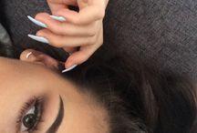 eyebrows <3