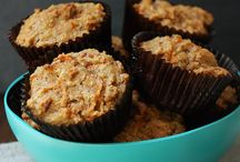 Eating Real Foods / Health, mostly grain free and refined sugar free recipes.  / by Tiffany Mahler