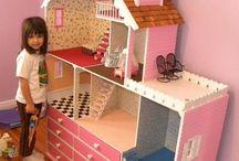 Accesorios para muñecas