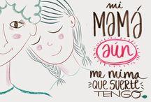 para mi mamá