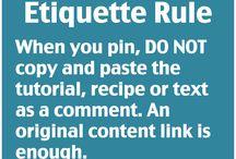 The Art of Pinterest & Social Media