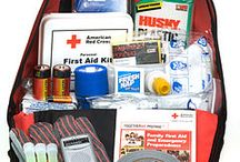 Be Prepared... Emergency Preparedness / by Nicole Eskelson
