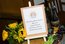 Italy Wine Pairing Dinner / Our annual International Wine Pairing Dinner featuring Italy