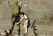 Art / a graff on the wall, a painting in a museum, or a homeless drawing in the street, simply what I'd like
