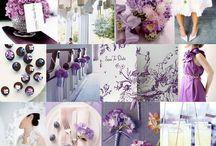 Purple / by Leslie Tomas