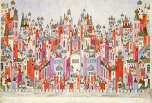 Diaghilev Ballet Russes Framables