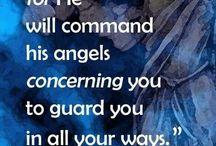My God..my provider