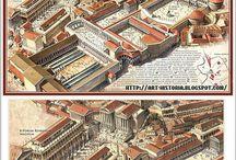 Roma antica = Древний Рим