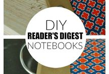 Reader's Digest Craft Ideas