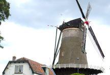 IJSSELSTEIN - STAD en GEMEENTE / INDUSTRIEEL ERFGOED IN DE GEMEENTE IJSSELSTEIN USINE provincie Utrecht