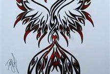 Tattoo / by Serina Eakle