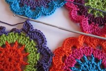 Crochet / Crochet patterns and project inspiration / by Carolyn Jerome