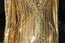 Materiales: Versace