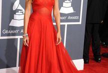Celebrity Looks / Looks, outfits y cabellos de las Celebrities. Nos adentramos a la red carpet!