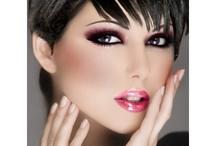 My make up wish...