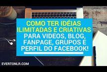Blog do Everton Luiz / Se você está procurando maneiras de Trabalhar Pela Internet e Ganhar Dinheiro Online chegou ao lugar certo!