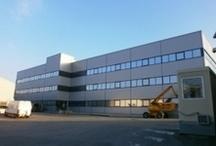 Construction modulaire / Construction modulaire, bâtiment modulable.