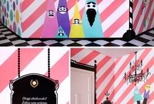 Interior design / by debonatinta