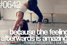 Be fit ! Inspirational