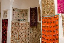 Traditional Textile / A heritage of color, pattern, and craft