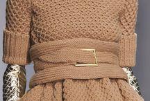 Knit - Jeanne