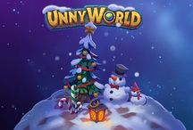 UnnyWorld promo art
