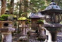 Nikko, Japón / Qué ver y hacer en Nikko, guía turística completa. http://queverenelmundo.com/que-ver-en-japon/guia-de-nikko/