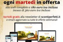 Siti web ed e-commerce
