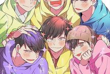 Brother Osomatsu^^