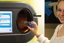 Reverse vending /  recycling incentive