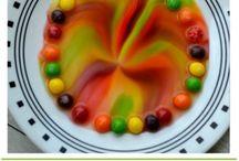 Idées pour project d'école: cuisine