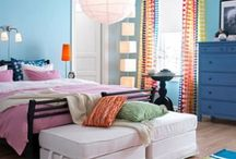 Inspiring Bedrooms / Beautiful bedrooms for your home design.