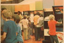 80s Arcades