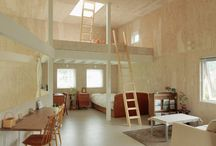 Interior Design / by Enspired Visions