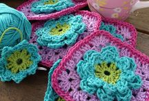 Craft and Hobby / crochet, Sewing and crafts