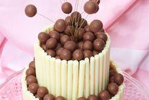 Maltesers Cakes