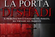 La porta di Shadi