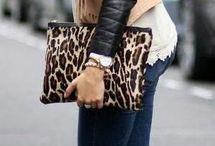 Fashion inspiration for me / Ladies winter fashion