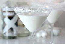 martini alb