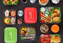 Real Food Lunchbox Love
