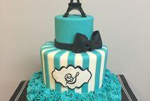 cakes...*