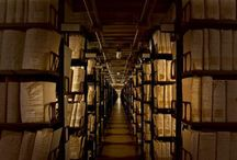 Archives & Special Libraries / Articles, links, and career information tailored to those interested in archives and/or special libraries.