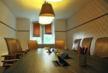 Entreprise privée / Entreprise : Rajoutez un brin de confort et de modernité à vos locaux.