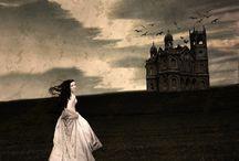 Dark Romance / by Bonae L'amour