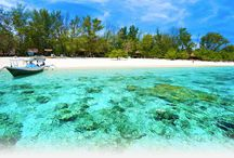 My Destination Lombok & Gilis